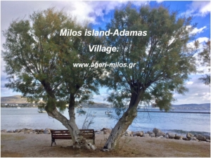 Location, Accommodation in Milos Island | Deluxe Studios in Milos | Apartments in Milos Islands | Milos | Greece