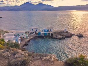 Wedding in Milos island | sunset in Milos island | beaches in Milos island | Klima  fisherman village Milos